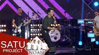 download lagu Pecahnya Noah 'tak Bisakah' Di Panggung Satu Project 7 gratis