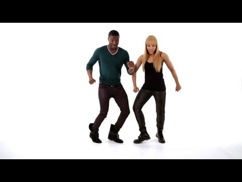How To Do The Cupid Shuffle | Sexy Dance Moves video