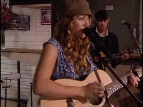 Colbie Caillat Bubbly Video Hq video