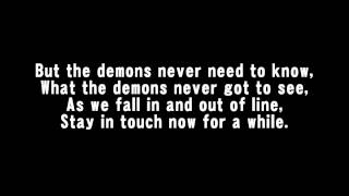 Watch Super Furry Animals Demons video