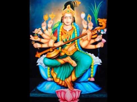 Bombay Sisters - Varnam - Sri Raja Mathangi