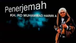 download lagu Shyeh Thoha Anthar Dari Kota Madinah Bersama Kh. R gratis