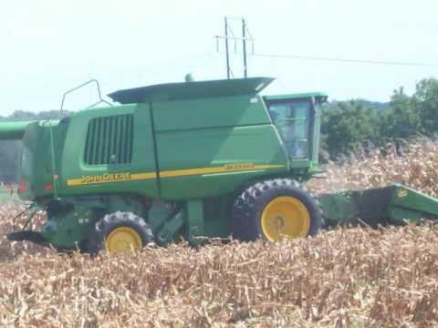 Sawyer Brown - Like A John Deere