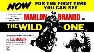 The Wild One (1953) Trailer - B&W / 1:39 mins