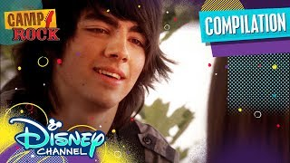 Best Jonas Brothers Songs! | Camp Rock | Disney Channel Original Movie