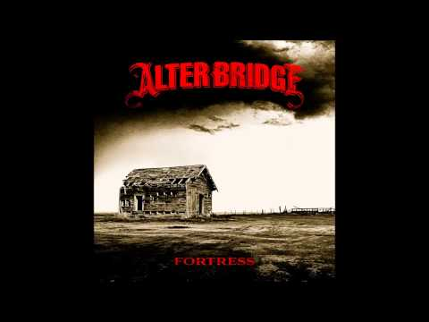 Alter Bridge - Cry A River