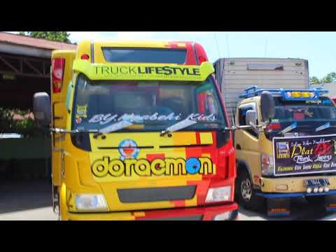 Anniversary 1 Plat AD Truck Lovers
