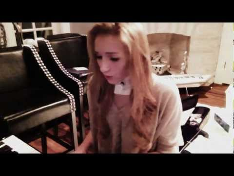 Carley Allison- More than this (Cover)