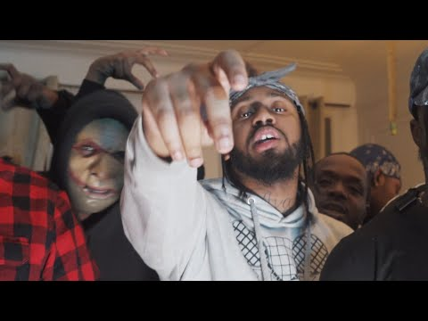 Yung Drama - GDK Freestyle ( OFFICIAL MUSIC VIDEO )