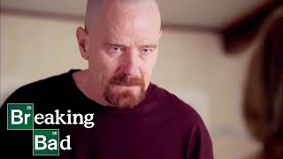 I Am The Danger - S4 E6 Clip #BreakingBad