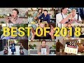 Happy New Year | 2018 (Food) REWIND | Jamie Oliver's YouTube Channel.