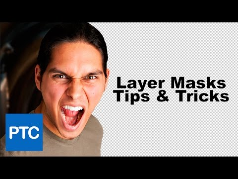 Layer Masks Tips & Tricks - Live Presentation