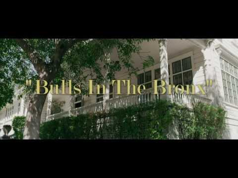 Pierce The Veil - Bulls in the Bronx Official Video