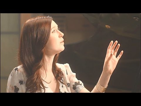 Hayley Westenra - A Prayer, Flowers Will Bloom 【hq】 video