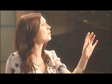 Hayley Westenra - A Prayer, Flowers Will Bloom 【hq】 video