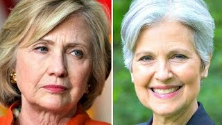 UPDATE: HILLARY IS NOW DOWN 50K VOTES IN THE JILL STEIN RECOUNT. WISCONSIN.