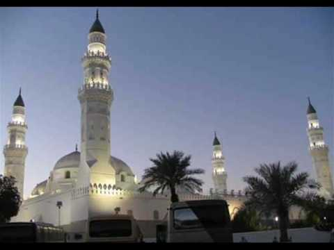 Awesome recitation by Sheikh Juhany from Surah Baqarah (Masjid Quba Taraweeh 1422)