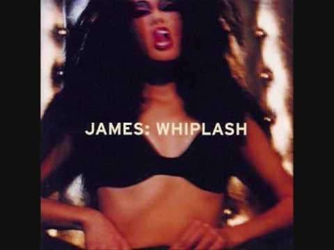 James - Play Dead