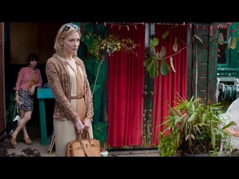 Mark Kermode reviews Blue Jasmine