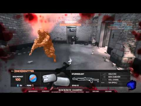 Battlefield 4 with my Semper-Fi Mates