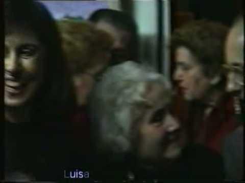 MARÍA LUISA ANIDO, PRODUCTOR E INTÉRPRETES