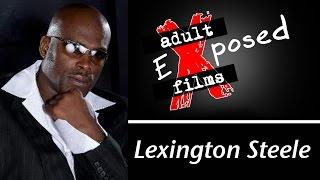 Lexington Steele Talks about his Career on Adult Films Exposed