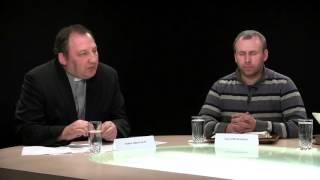 152. Aktuāla diskusija - Kristietība un vienotība
