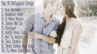 Top 10 Bollywood Songs Jukebox | (Reupload) | Best Bollywood Songs | Evergreen Songs