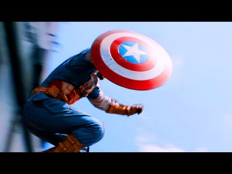 Watch Captain America: The Winter Soldier Full Movie Online Streaming 2014 Quality HD 720p