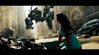 Transformers & alphaville - big in japan.avi