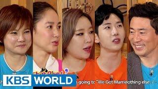 download lagu Happy Together - Jo Kwon, Gain, Kim Bumsoo & gratis