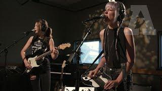 Larkin Poe - 「Audiotree Live」フル・セッション映像28分を公開 thm Music info Clip