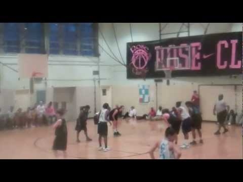 Rose Classic Tip Off April 7th, 2012 Exodus 74 vs. Team Prince 72