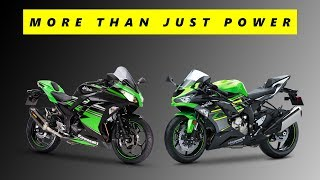 300cc vs 600cc Motorcycles for Beginners - The FINAL Word