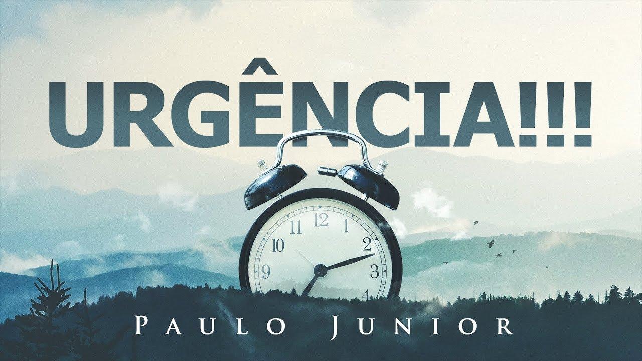 Urgência - Paulo Junior