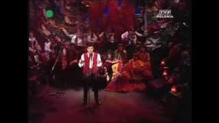 Film 8 Miklosz Czureja Benefis Koncert 1998r