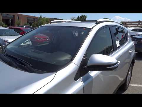 2015 TOYOTA RAV4 Northern California, Redding, Sacramento, Red Bluff, Chico, CA FD144543