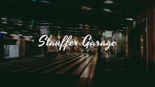 Stauffer Garage Intro - Project Car Build
