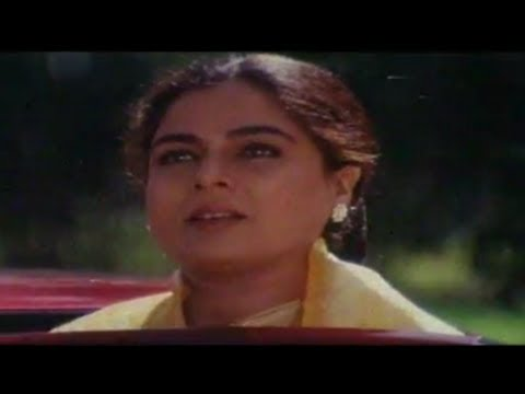 Phool Jaisi Muskaan (Part 2) - Taqdeerwala - Reema Lagoo & Venkatesh...