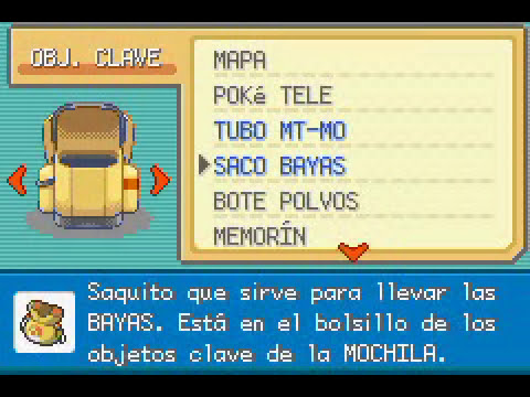 pokemon verde hoja (duelo final)