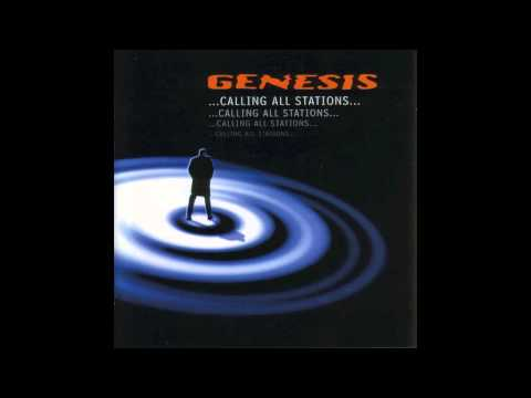 Genesis - Alien Afternoon