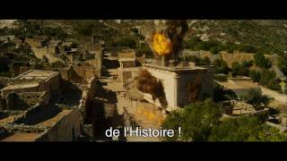 Bandidas - Movie Trailer HD