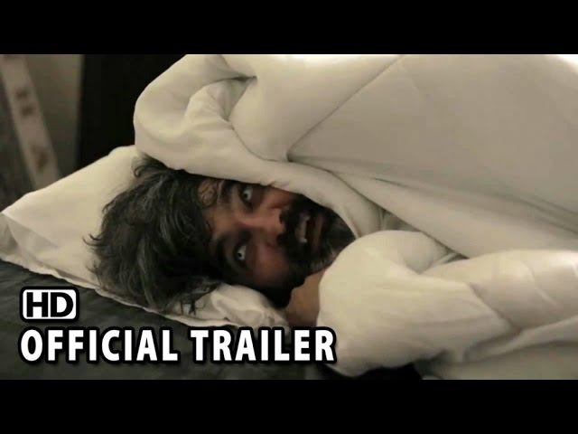 Summer of Blood Official Trailer #1 (2014) - Horror Comedy HD