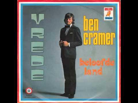 Ben Cramer - Vrede