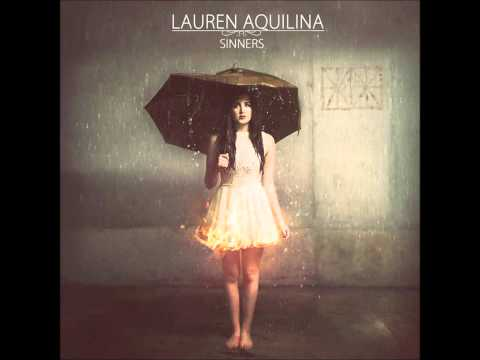 Lauren Aquilina - Talk To Me