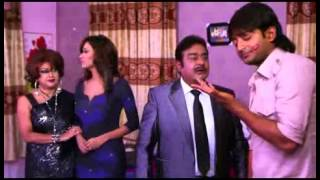 I Don't Care Bangla Movie Theatrical Trailer By Bappy & Booby