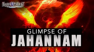 GLIMPSE OF JAHANNAM | *POWERFUL*