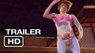 21 & Over (2013) - Official Trailer
