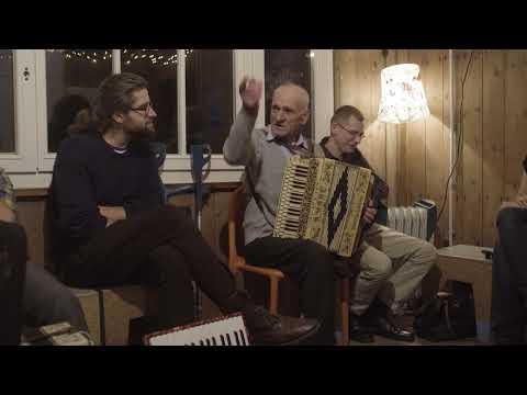 Czesław Kocemba ● Rozmowy O Muzyce I życiu Cz. 5 ●  Ambasada Muzyki Tradycyjnej 2017