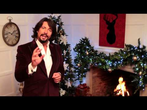 Laurence Llewelyn-Bowen Christmas Tree Decoration